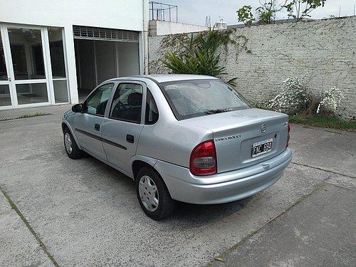 2006 CHEVROLET CORSA CLASSIC 4P 2006 1,6L