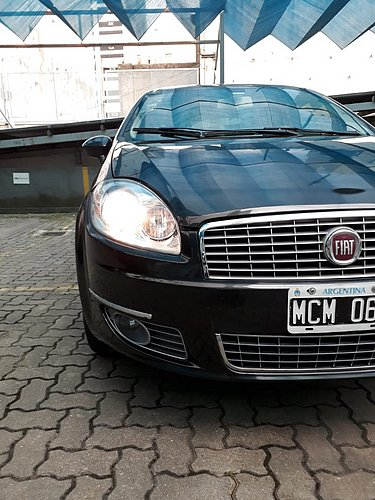 2013 FIAT LINEA ABSOLUTE 1.8 1,8L
