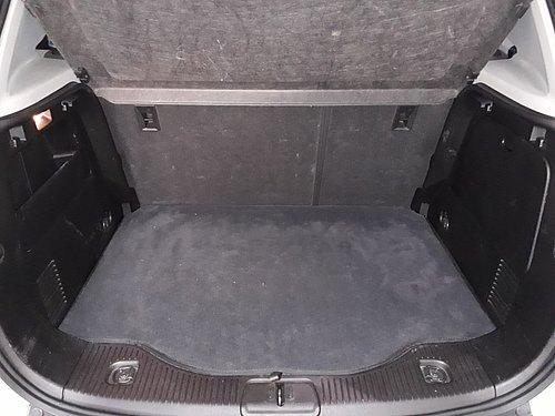 2014 CHEVROLET TRACKER 1.8N FWD LTZ MT 2014 1,8L
