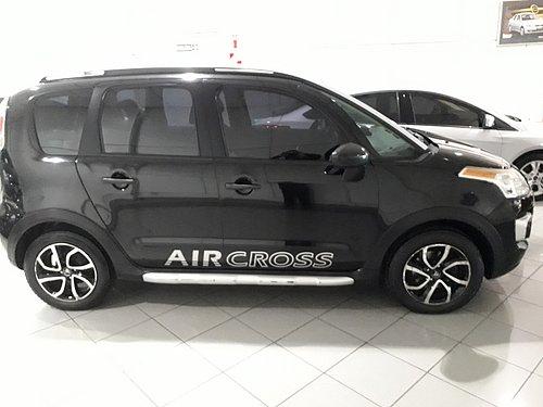 2011 CITROEN C3 AIRCROSS 1.6 SX 1,6L
