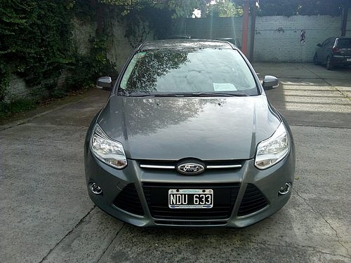2013 FORD FOCUS KINETIC D.4 2,0L