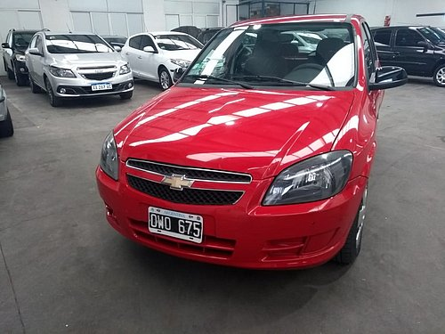 2015 CHEVROLET CELTA ADVANTAGE AA+DIR 1,4L
