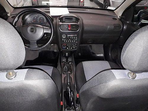 2006 Chevrolet Corsa II 1,8L