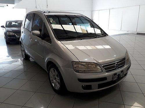 2007 FIAT FIAT IDEA 59 1,8 H 1,8L