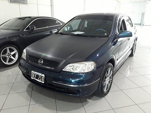 2000 Chevrolet Astra GLS 2,0L