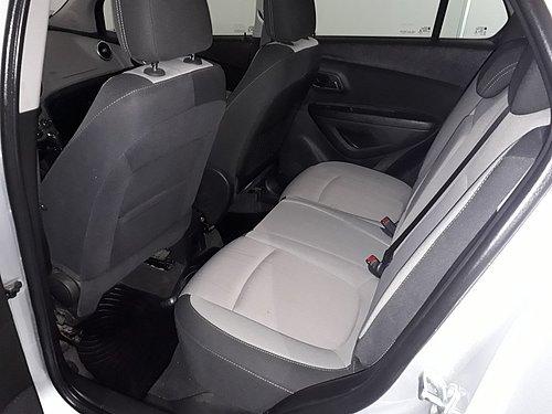 2016 CHEVROLET TRACKER FWD LTZ 1,8L