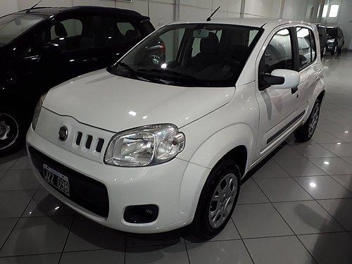 2011 FIAT UNO 1.4 1,4L