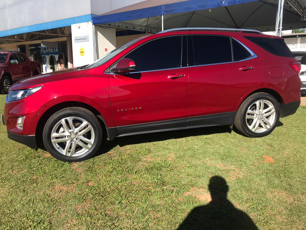 CHEVROLET EQUINOX TURBO PREMIER 2.0 2019