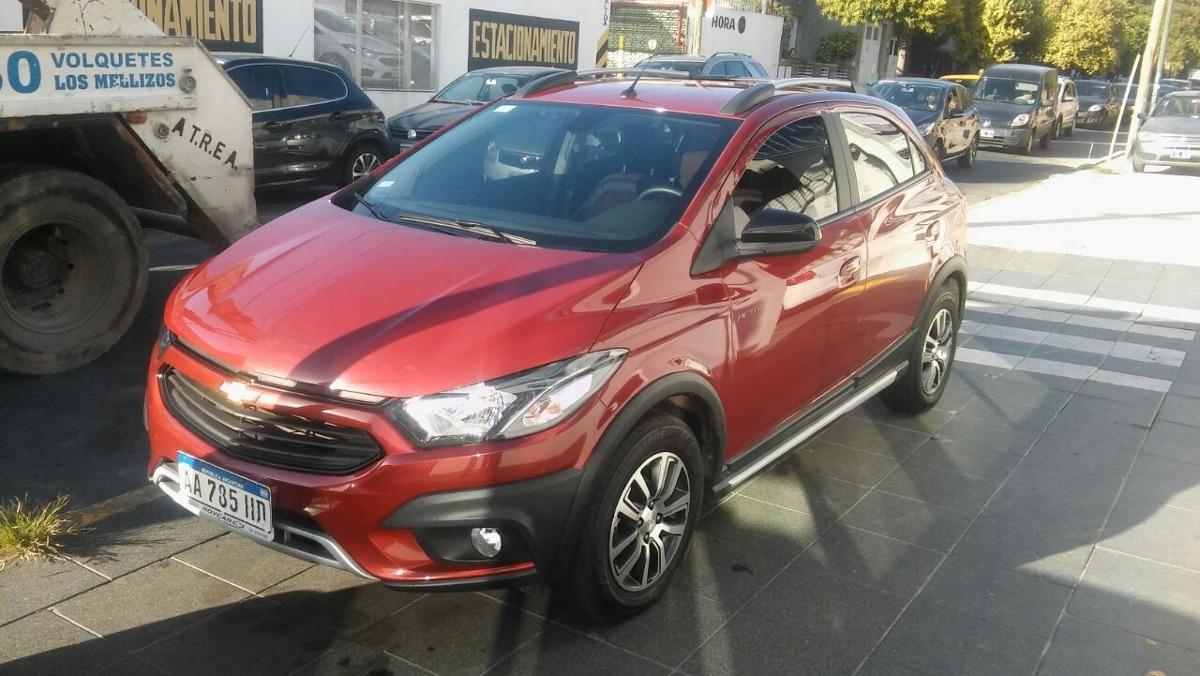 2016 Chevrolet ONIX ACTIV 1,4L