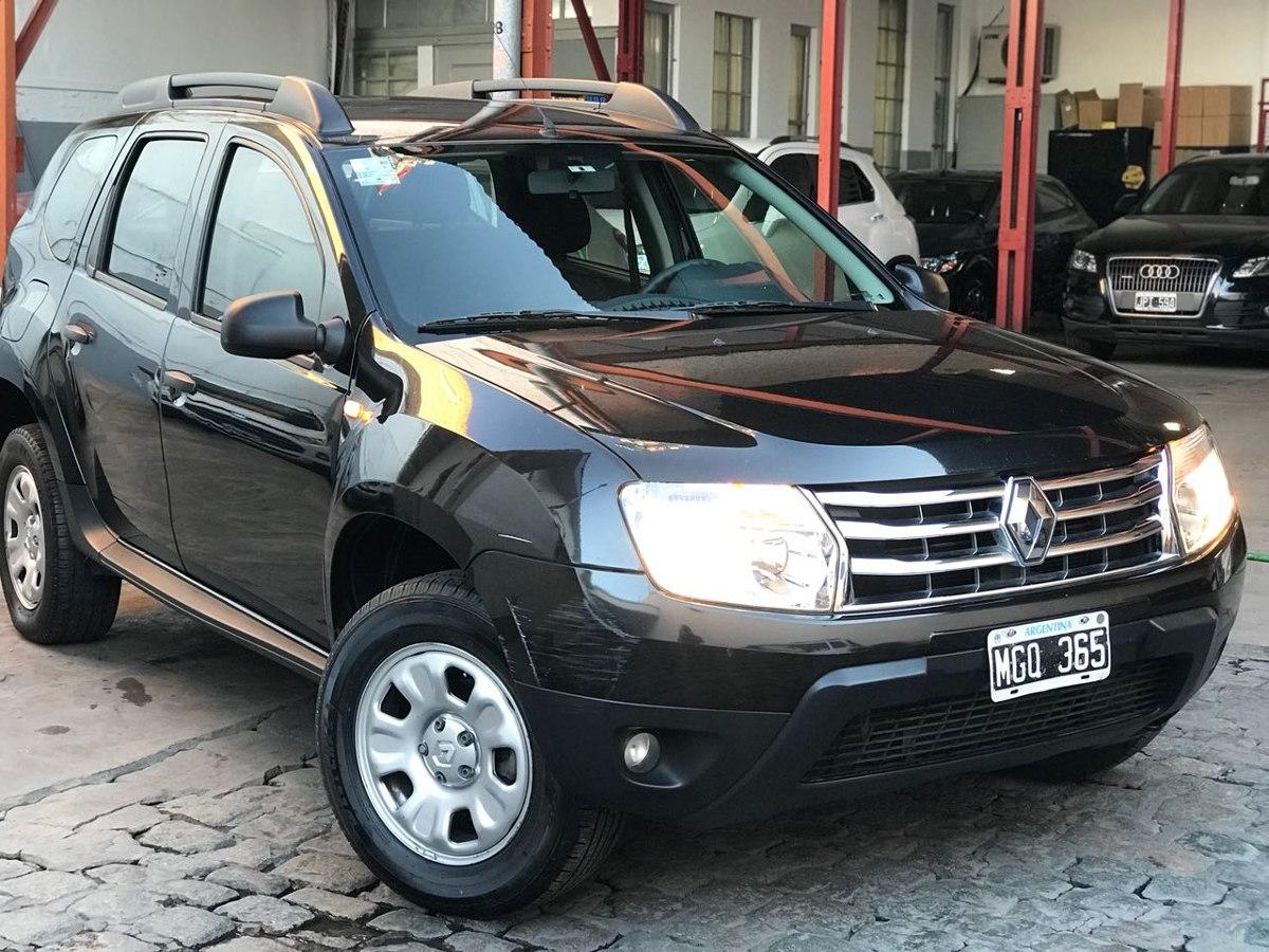 2013 Renault DUSTER 1,6L