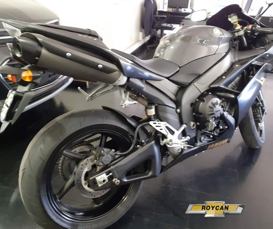 2008 Yamaha R1 Consultar Ubicacion 1000CC