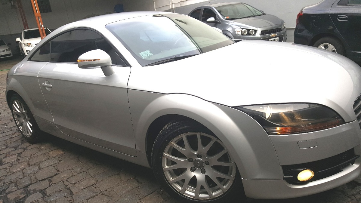 2009 Audi TT FSI 2,0T