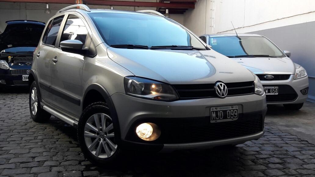 2013 Volkswagen CROSSFOX HIGHLINE 1,6L