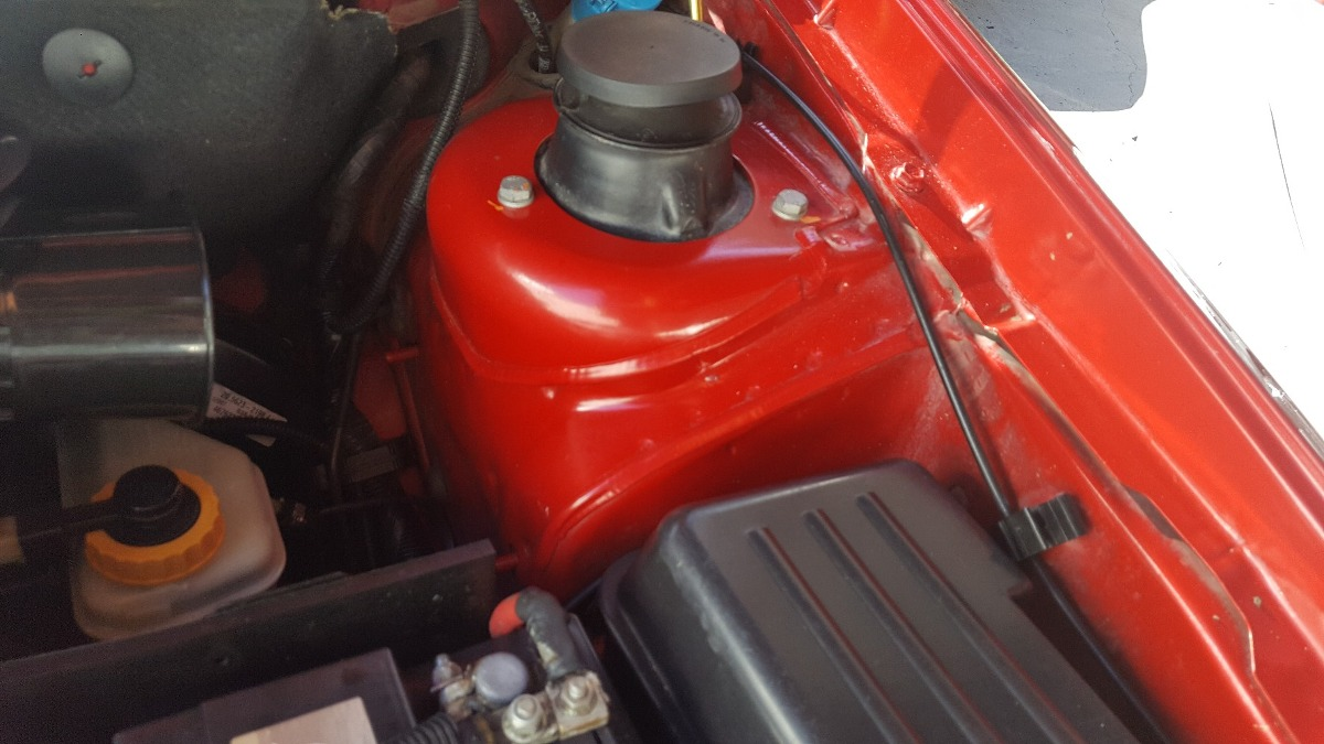 2005 Fiat SIENA HLX 1,8L