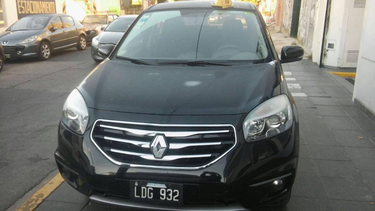 2012 Renault KOLEOS 2,5L