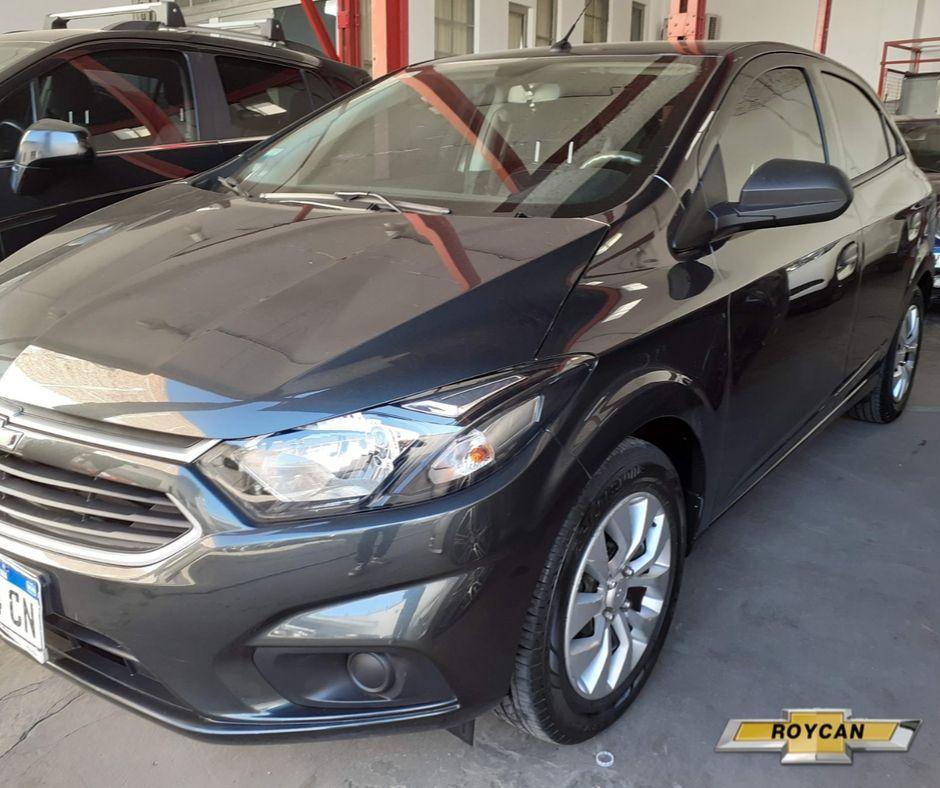 2017 Chevrolet ONIX LT 5P Consultar Ubicacion 1,4L