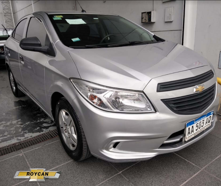 2016 Chevrolet PRISMA LS 4P JOY+ 1,4L