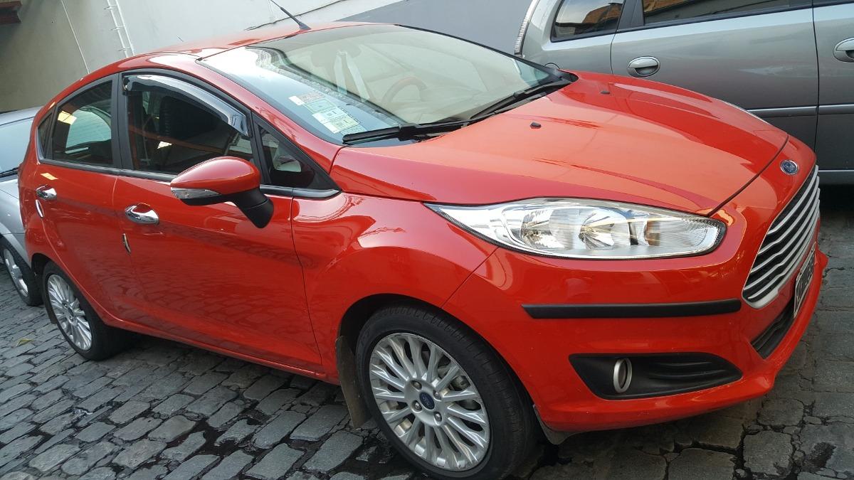 2014 Ford FIESTA SE KINETIC DESIGN 1,6L