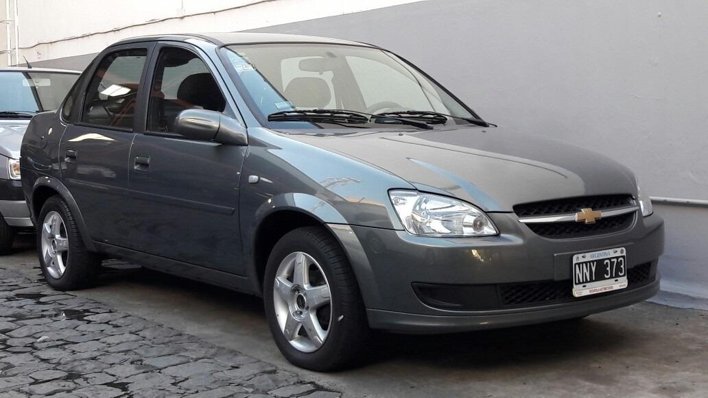 2014 Chevrolet CLASSIC LT 1,4L
