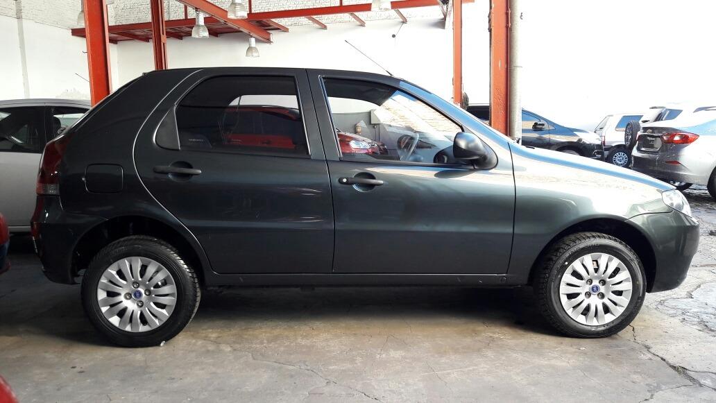 2013 Fiat PALIO FIRE 1,4L