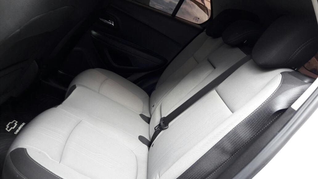 2015 Chevrolet TRACKER FWD 1,8L