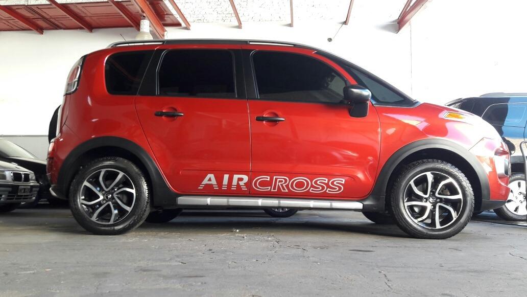 2012 Citroen C3 AIRCROSS 1,6L
