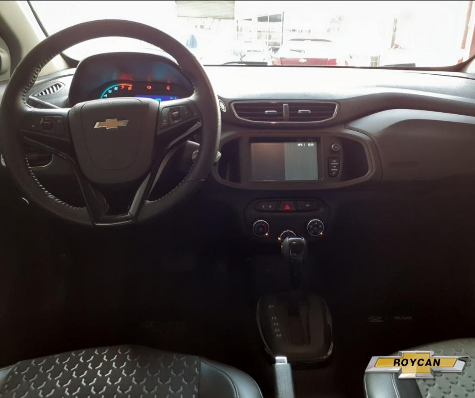2017 Chevrolet Prisma LTZ - Consultar Ubicacion 1,4L