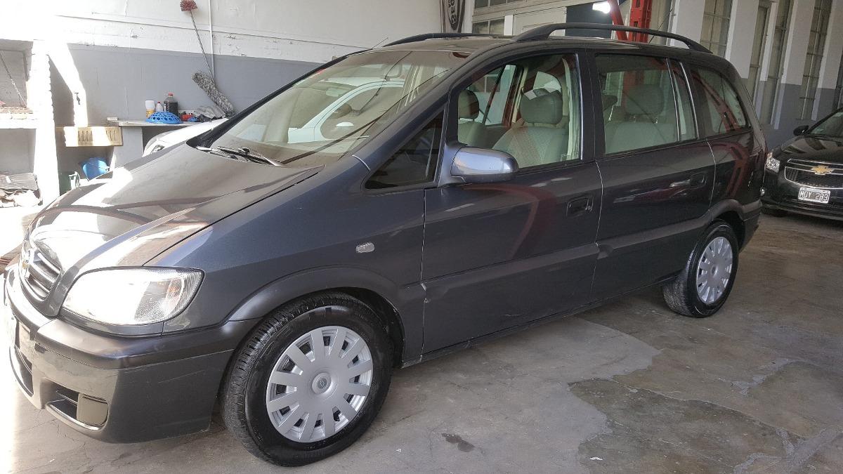 2008 Chevrolet ZAFIRA GL 2,0L