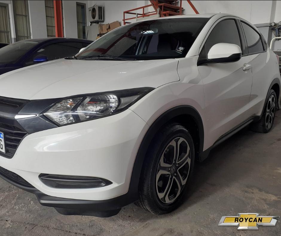 2016 Honda HRV LX CVT - 5P Automatica - Consultar Ubicacion 1,8L