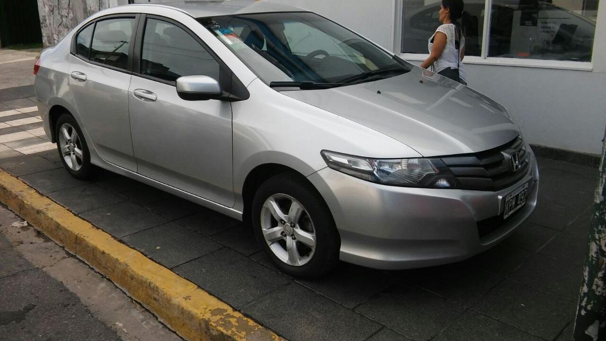 2011 Honda CITY LX 1,5L