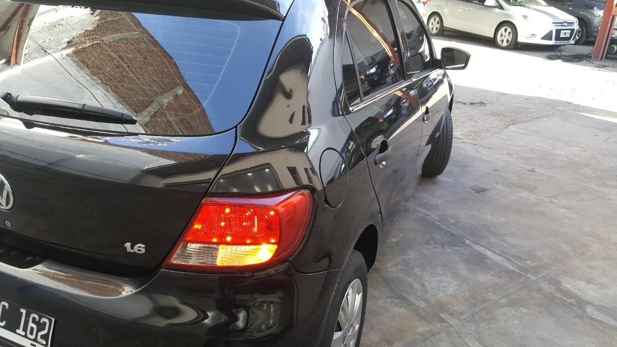 2012 Volkswagen GOL TREND 1,6L