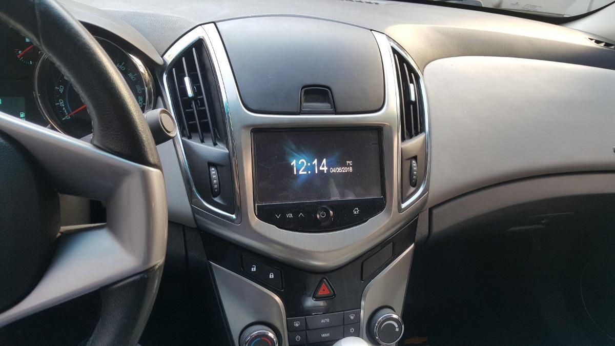 2013 Chevrolet CRUZE LTZ 2,0L