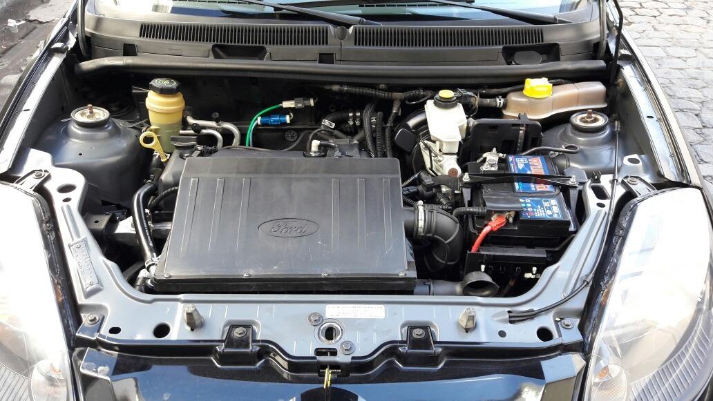 2012 Ford KA FLY VIRAL 1,0L