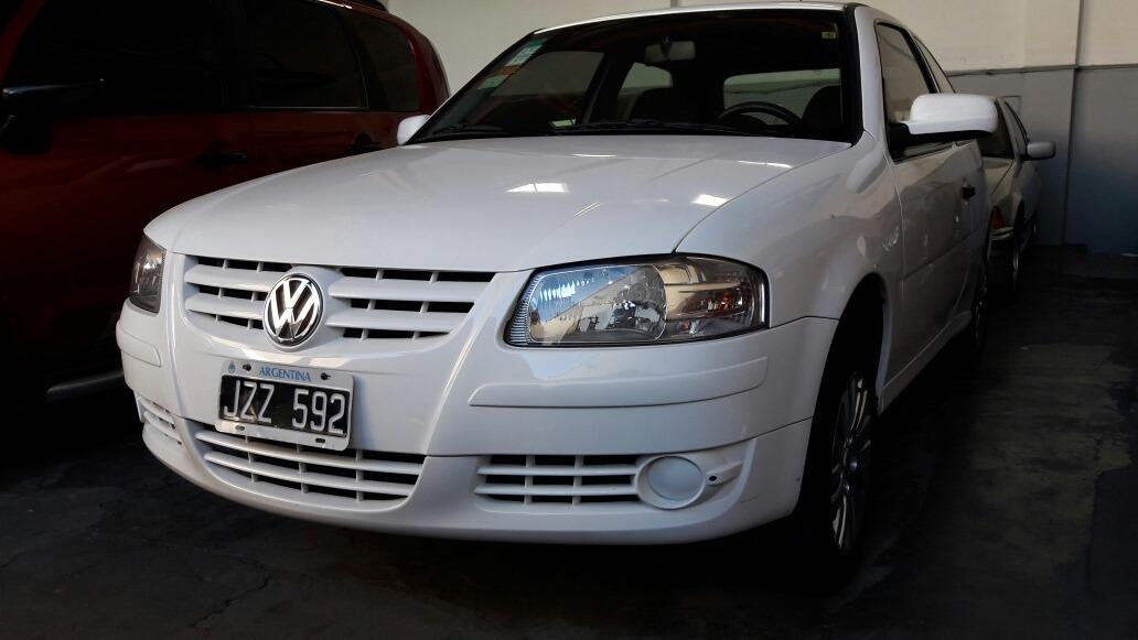2011 Volkswagen GOL POWER 1,4L