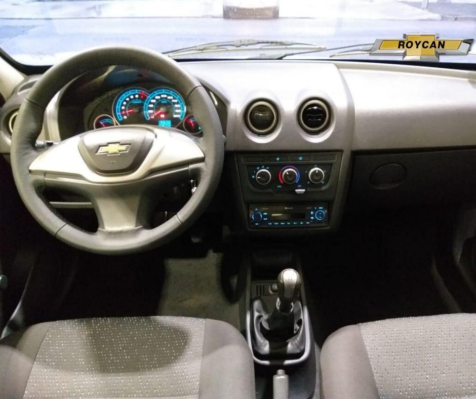 2012 Chevrolet Celta LT 3P 1,4L