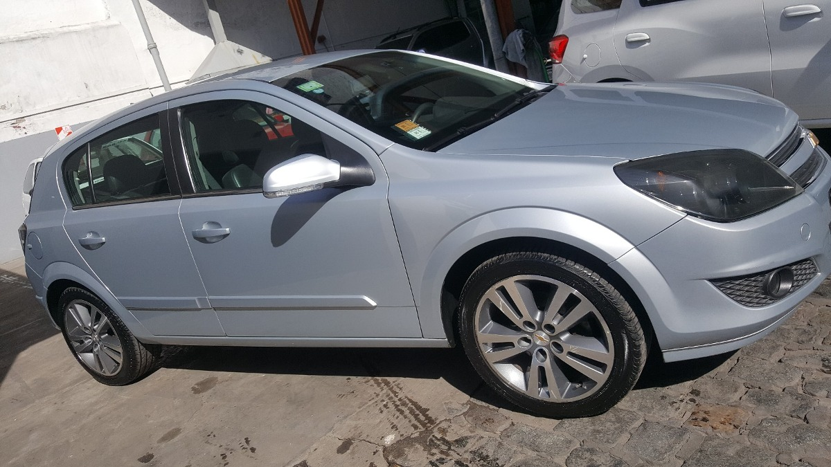 2010 Chevrolet VECTRA CD 2,4L