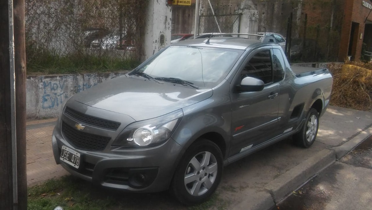 2011 Chevrolet MONTANA SPORT 1,8L