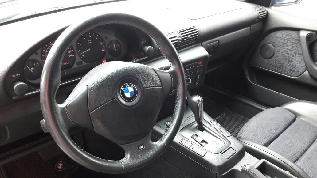 1998 BMW 323 TI 2,3L