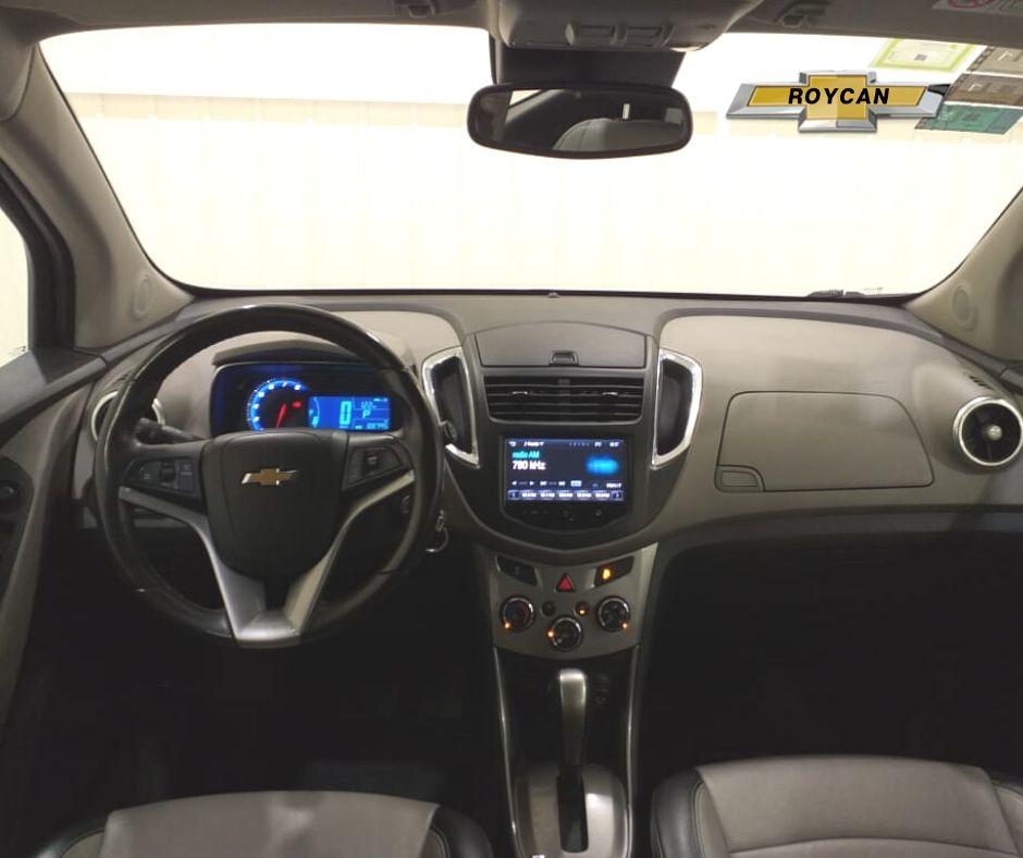 2015 Chevrolet Tracker LTZ+ 5P AWD 4x4 1,8L