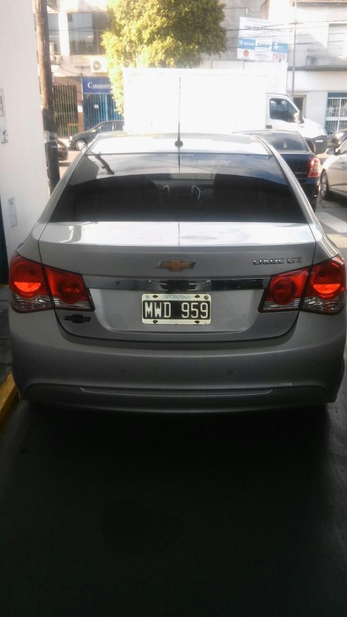 2013 Chevrolet CRUZE LTZ 1,8L