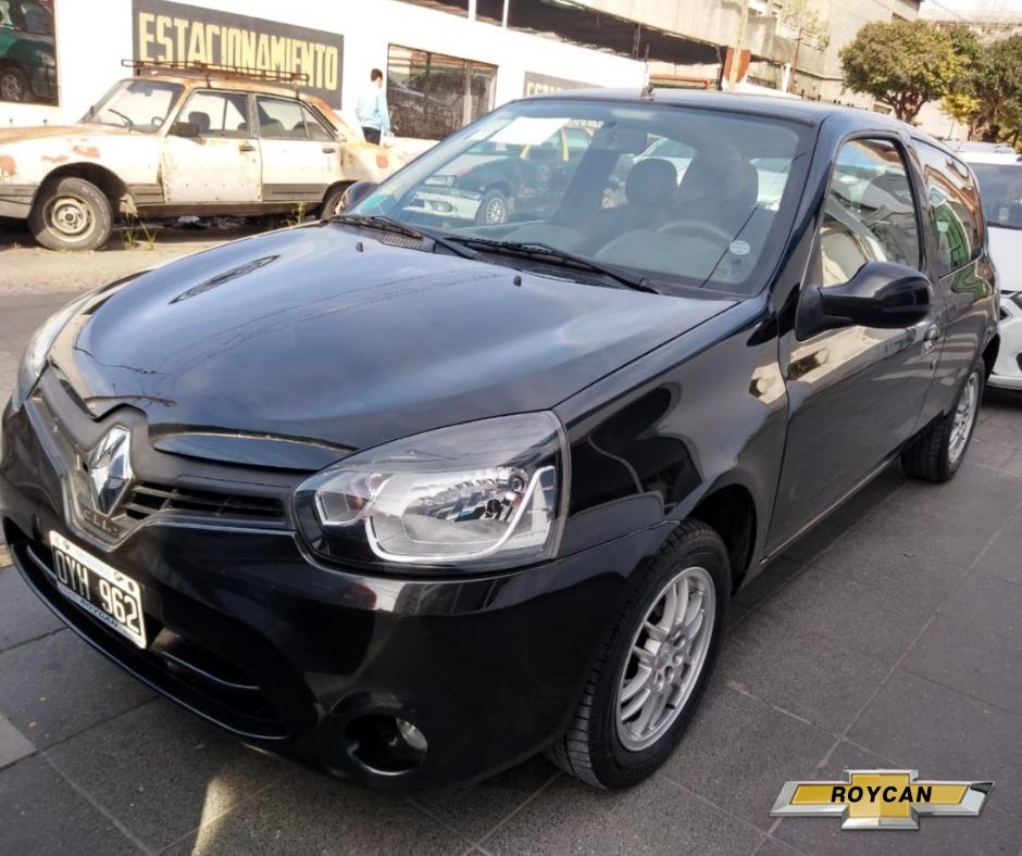 2015 Renault Clio Mio Dynamique 3P 1,2L