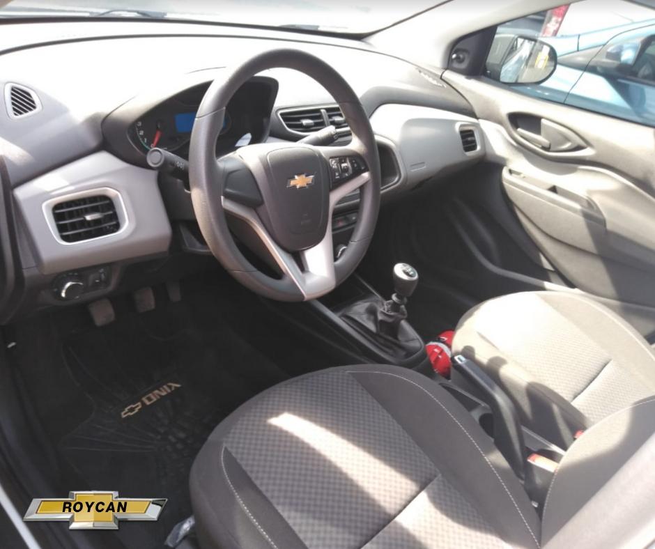 2017 Chevrolet ONIX LT 5P 1,4L
