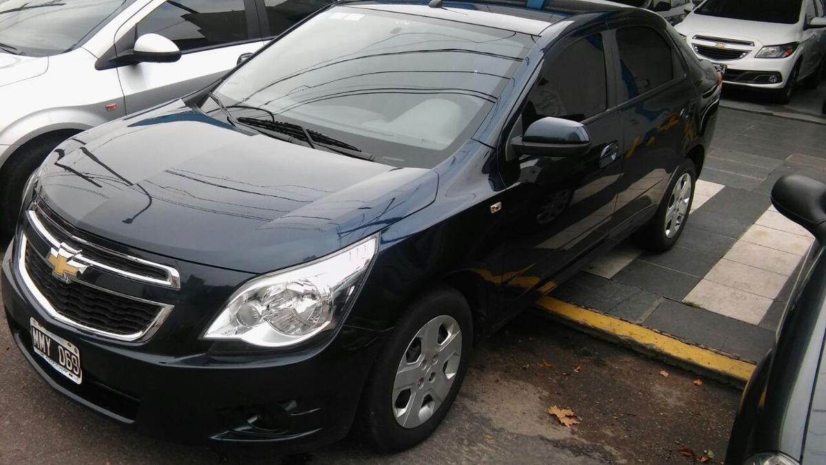 2013 Chevrolet COBALT LT 1,8L