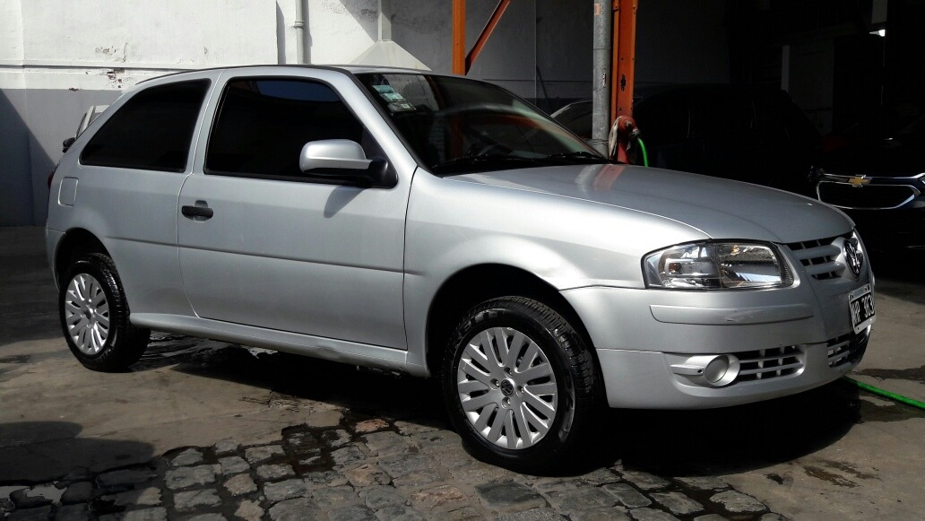 2013 Volkswagen GOL POWER 1,4L
