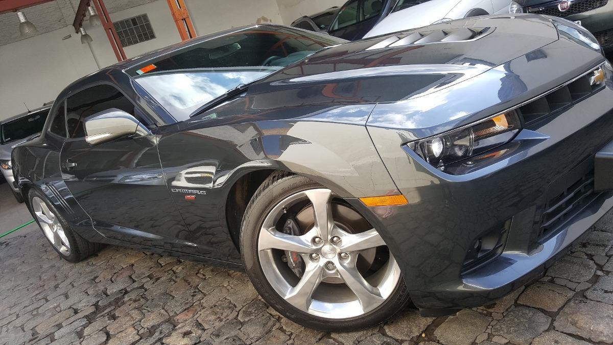 2014 Chevrolet CAMARO 6,2L