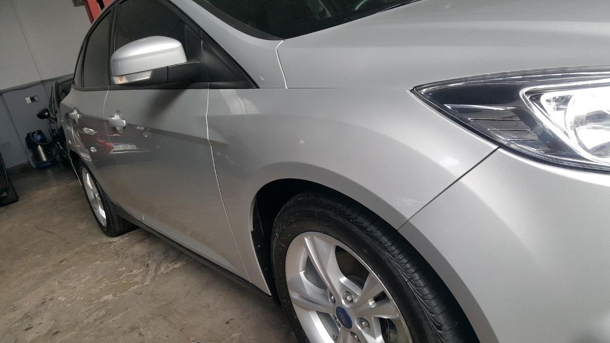 2015 Ford FOCUS III SE 2,0L
