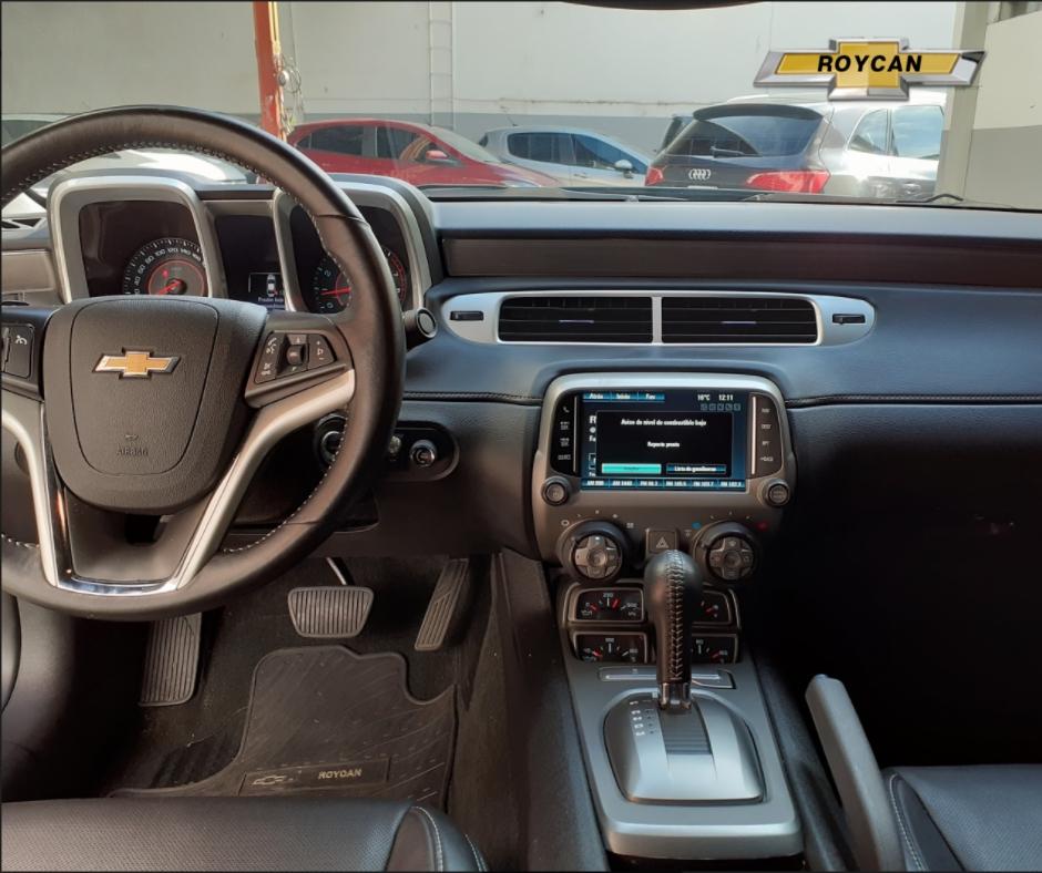 2014 Chevrolet CAMARO Camaro SS Patentado 2017 6,2L