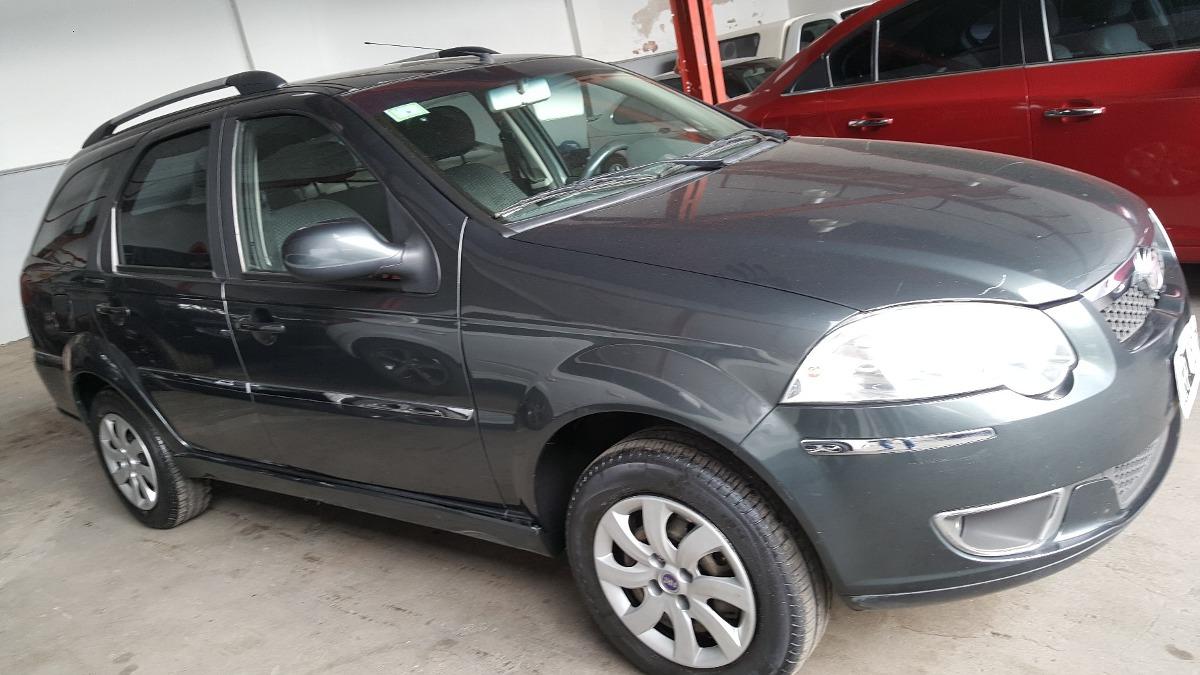 2013 Fiat PALIO ELX 1,6L