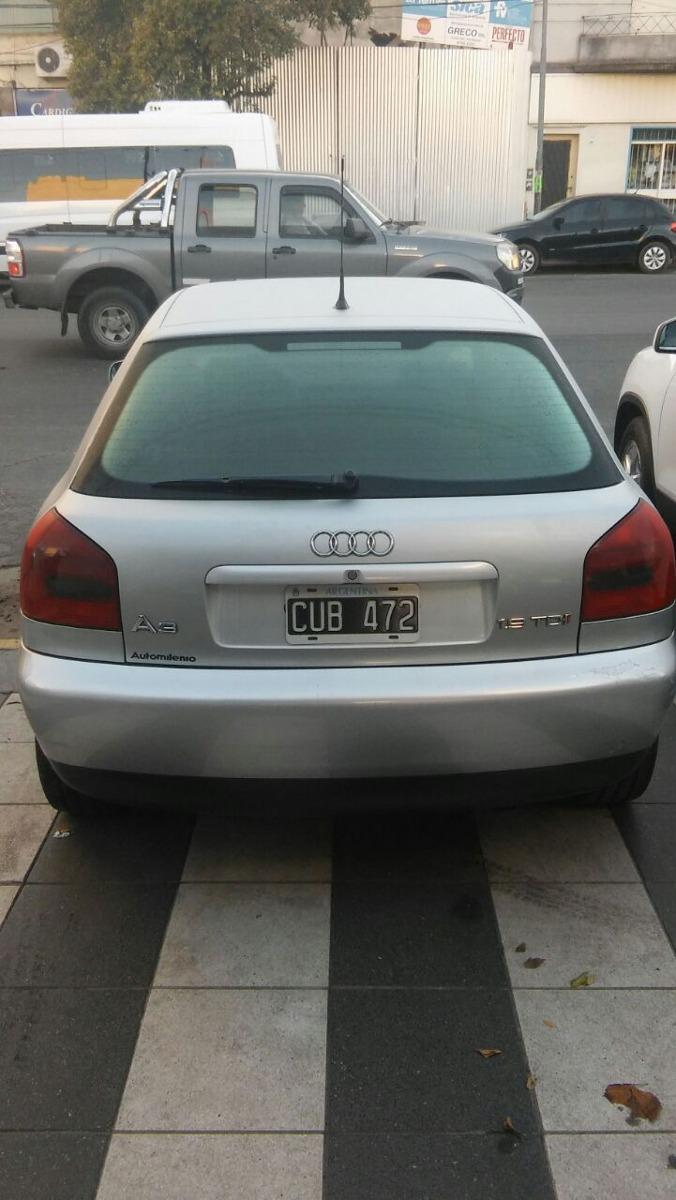 1999 Audi A3 I 90HP 1,9L