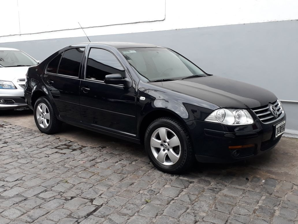2011 Volkswagen BORA 2,0L